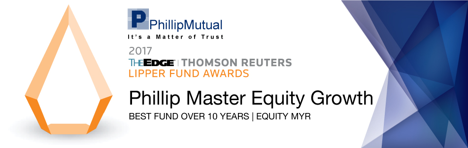 PMEGF won the The Best Lipper Fund Awards